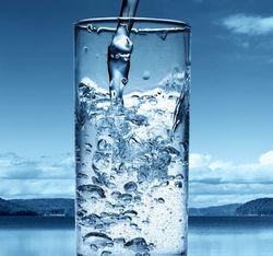 Вода с нуля